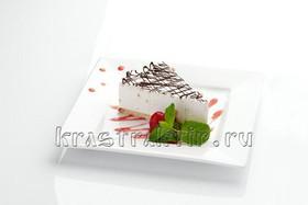 Сырный торт - Фото
