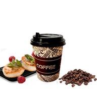 Чёрный кофе Фото