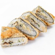 Унаги сэндвич Фото