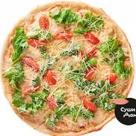 Итальянская Цезарь пицца Фото