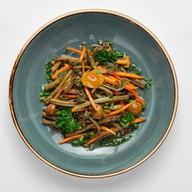Таежный салат Фото