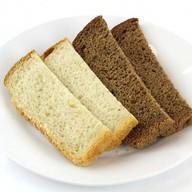 Хлеб кусковой Фото