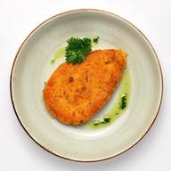 Котлета морковная Фото