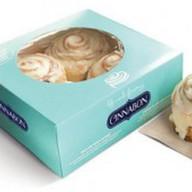 СиннаПак 4 булочки классические Фото