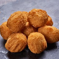 Сырные шарики гауда Фото
