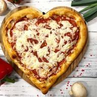 Пепперони (сердце) Фото