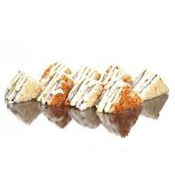 Сандвич с курицей Фото