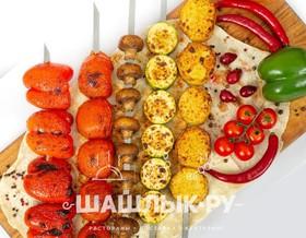 Набор Овощной - Фото