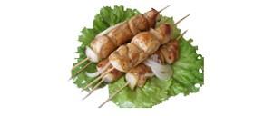 Свиная корейка - Фото