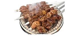 Ассорти 4 мяса - Фото