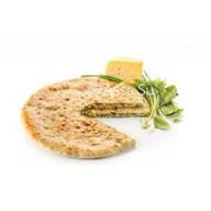 С сыром, шпинатом, зеленью(замороженный) Фото