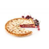 Пирог с вишней (замороженный) Фото