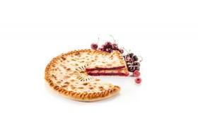 Пирог с вишней (замороженный) - Фото