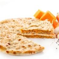 Пирог с тыквой Насджин Фото