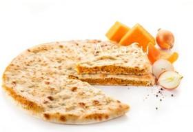 Пирог с тыквой Насджин - Фото