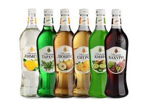 Лимонад Вкус года - Фото