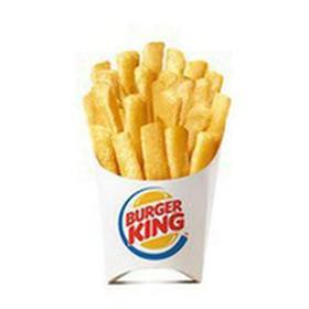 Картофель кинг фри - Фото