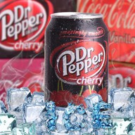 Dr Pepper Cherry original Фото