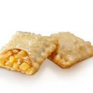 Пирожок яблочный Фото