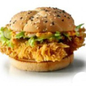 Шефбургер джуниор острый - Фото