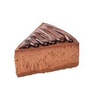Чизкейк шоколадный, порционный Фото