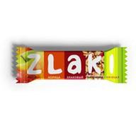 Батончик Zlaki яблоко-корица Фото