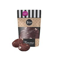 Печенье Два шоколада Фото