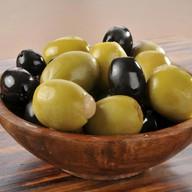 Маслины и оливки Гиганты Фото