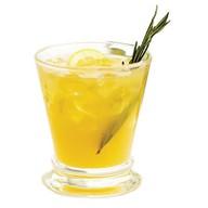 Кленовый лимонад с розмарином Фото