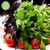 Овощной букет Фото