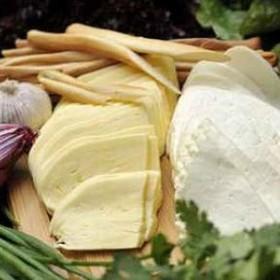 Сыр чанах/сулугуни - Фото