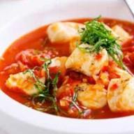Суп по-сицилийски Фото