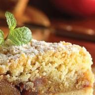Английский яблочный пирог Фото