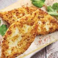 Мчади с сыром (Чвиштари) Фото
