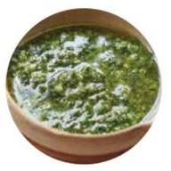 Зеленый ткемали Фото