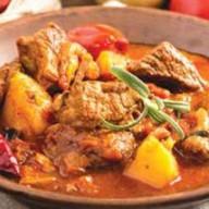 Венгерский суп-гуляш из дичи Фото