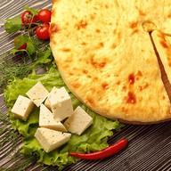 С осетинским сыром Фото
