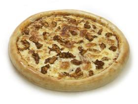 Барбекю пицца - Фото