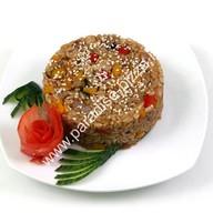 Рис овощами (постный) Фото