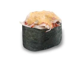Спайси суши - Фото