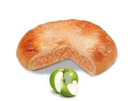 Пирог с яблоком - Фото