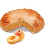 Пирог с абрикосами Фото