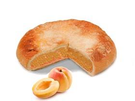 Пирог с абрикосами - Фото