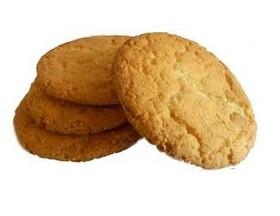 Печенье овсяное - Фото