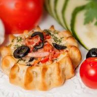 А-ля пицца Фото