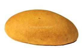 Пирожок с сыром и шпинатом - Фото