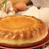 Луговой пирог Фото