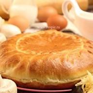 Жульен пирог Фото