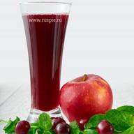 Морс вишневый Фото