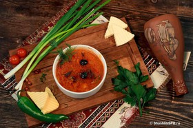 Харчо суп - Фото
